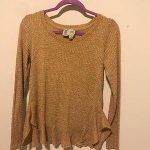 Anthropologie Thermal